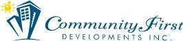 Community First Developments Inc. Logo